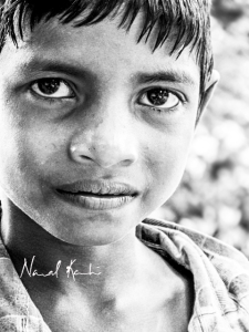it was like I could not get enough of this gaze (taken at my Paternal village in Odisha)